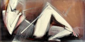 Nożki 2012 70x30