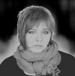 @Teresa Zebrowska, portret