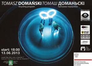 TOMASZ DOMAŃSKI most-kultury-III