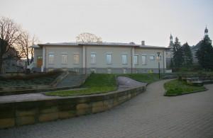 BWA 2 Kielce