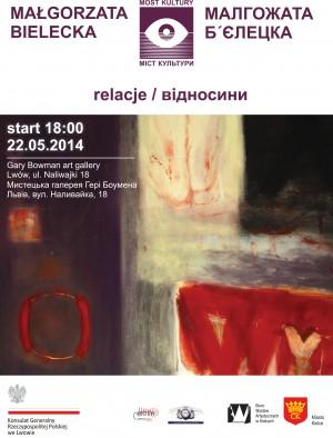 plakat małgorzata bielecka.cdr