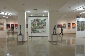 Wystawa doroczna  - ZPAP/ZPAR/ZPAF/PSEP