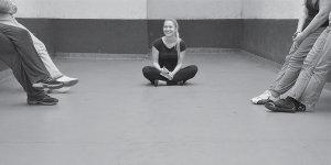 Małgorzata Goździk_spacerniaki