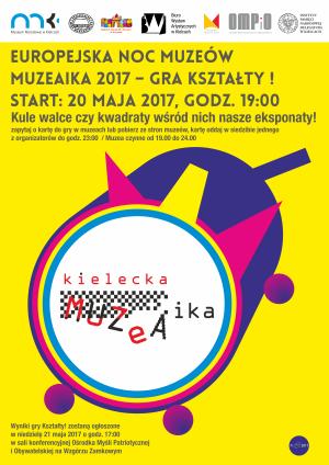 plakat muzeaika 2017