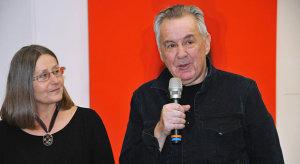 Andrzej Dudziński BWA Kielce