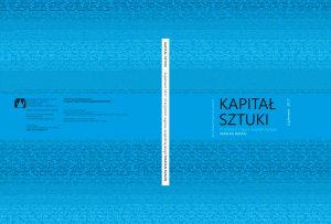 okładka-Książka-Kapitał-Sztuki-O-artystachregionu-świętokrzyskiego-Marian-Rumin
