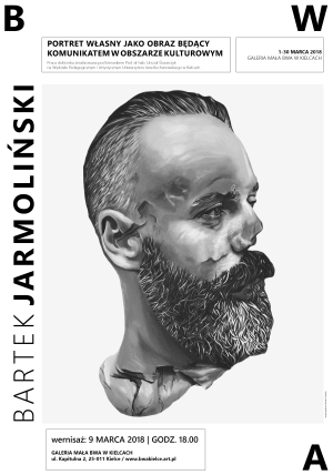 plakat bartek jarmoliński