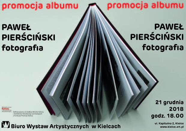 plakat PP album