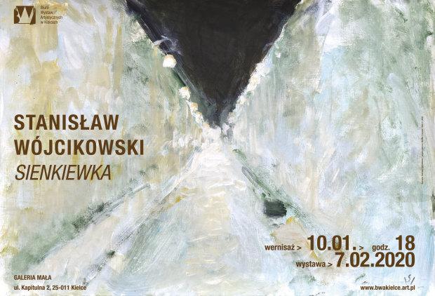 druk_poster_Stanisław Wójcikowski