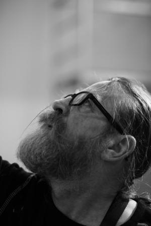 portret Lech Twardowski