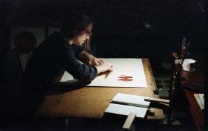 Pracownia Magdaleny Wanat