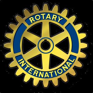 logotyp rotary