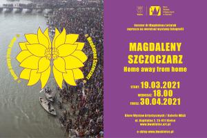zaproszenie-wernisaż-Magdalena-Szczoczarz-fotografia-bwakielce