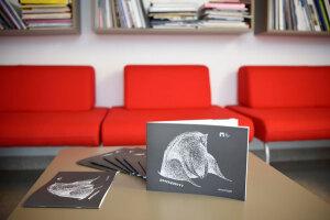 Katalog do wystawy Anny Ciszek Zwierzobyty